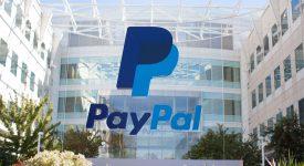رکورد حجم معاملات روزانه دارایی های دیجیتال شرکت پی پال (PayPal) شکسته شد