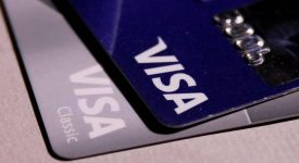 شرکت خدمات مالی جهانی ویزا (Visa) قصد ورود به ارزهای دیجیتال را دارد