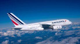 هواپیمایی ایرفرانس از سامانه ای مبتنی بر بلاکچین برای کنترل نتایج تست کرونا استفاده خواهد کرد!