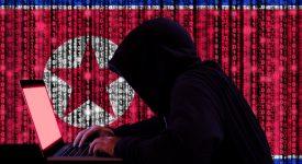وزارت دادگستری آمریکا سه مقام اطلاعاتی کره شمالی را به اقدامات سایبری متهم کرد