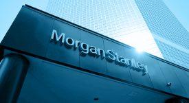 با انتشار خبر سرمایه گذاری مورگان استنلی، قیمت بیت کوین افزایش یافت