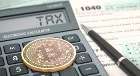 روسیه قصد دارد از تریدرهای ارزهای دیجیتال مالیات دریافت کند!