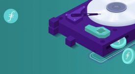 ظرفیت شبکه فایل کوین به 2.5 میلیارد گیگابایت افزایش یافت!