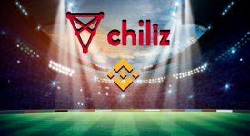ارزش بازار چیلیز (CHZ) با رشدی 60 درصدی یک میلیارد دلاری شد