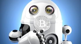 این ربات بلافاصله پس از توییت ایلان ماسک، بیت کوین می خرد!