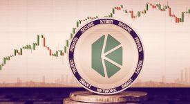 قیمت کایبر نتورک پیش از راه اندازی Kyber 3.0 در حدود 40 درصد افزایش یافت