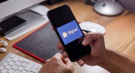 امکان کمک های مالی به پیام رسان سیگنال در قالب ارزهای دیجیتال فراهم شد