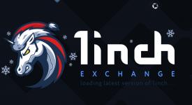 1inch یک کیف پول مخصوص iOS توسعه داده است