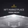 صرافی بایننس به زودی پلتفرم NFT اختصاصی خود را راه اندازی خواهد کرد