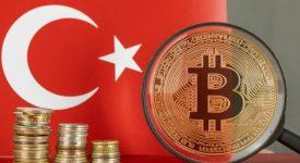 دولت ترکیه مقررات جامع ارزهای دیجیتال را طی دو هفته آینده اعلام خواهد کرد