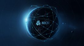 NKN با رشدی 340 درصدی به بالاترین سطح خود رسید!