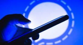 قابلیت پرداخت با ارزهای دیجیتال به پیام رسان سیگنال اضافه شد!