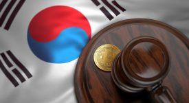 کره جنوبی برای ردیابی معاملات غیرقانونی رمزارزها قوانین سختگیرانه ای وضع خواهد کرد