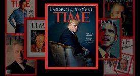 مجله تایم با مشارکت با گری اسکیل بیت کوین را وارد ترازنامه مالی خود می کند