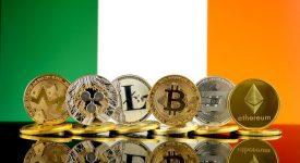 شرکت های کریپتو در ایرلند ملزم به پیروی از قوانین مبارزه با پولشویی اتحادیه اروپا شدند!