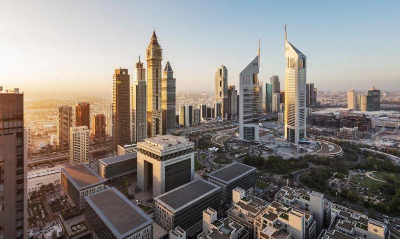 با راه اندازی مرکز کریپتو کالاهای چندگانه، دبی قصد دارد از کریپتو ولی سوئیس تقلید کند