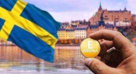 سوئد ارز دیجیتال ملی خود را با همکاری بانک هندلسبانکن آزمایش خواهد کرد