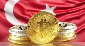 صرافی های ارز دیجیتال در ترکیه ملزم به گزارش تراکنش های بیش از 10 هزار لیر شدند