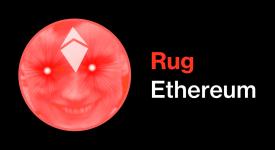 گروه تلگرامی «جنگ با راگ ها» با راه اندازی توکن RETH علیه ویتالیک بوترین اعلان جنگ کرد