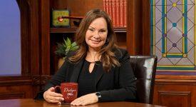 رزی ریوس (Rosie Rios) خزانه دار سابق ایالات متحده به هیئت مدیره ریپل پیوست