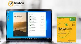 با ابزار جدید آنتی ویروس نورتون، با خیالی آسوده اتریوم استخراج کنید!