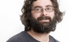 معرفی مشاهیر کریپتوکارنسی: پیتر وایلی، هم بنیانگذار بلاک استریم