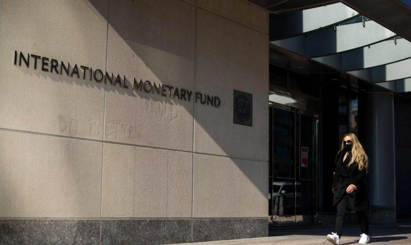 صندوق بین المللی پول: بیت کوین تهدیدی برای ثبات اقتصادی است!