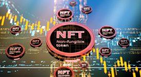 بررسی عملکرد خوب پلتفرم های مرتبط با NFT آدیوس، اکسی اینفینیتی و اس ال پی