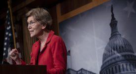 صحبت های سناتور الیزابت وارن در خصوص رمزارزها با واکنش تند جامعه کریپتو همراه شد