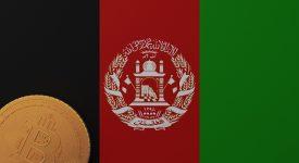 با سلطه طالبان بر افغانستان، شاخص پذیرش رمزارزها در این کشور به بالاترین سطح خود رسیده است