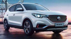 خودرو جدید شرکت ام جی با قابلیت گذرنامه دیجیتال مبتنی بر بلاکچین به بازار عرضه شد