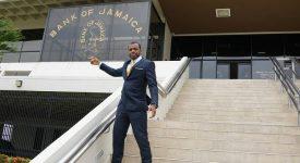 بانک مرکزی جامائیکا اولین بخش از ارز دیجیتال ملی خود را صادر کرد