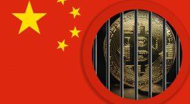 گزارش: علیرغم کاهش میزان جرائم، چین همچنان یکی از جرم خیزترین کشورها در حوزه کریپتو است