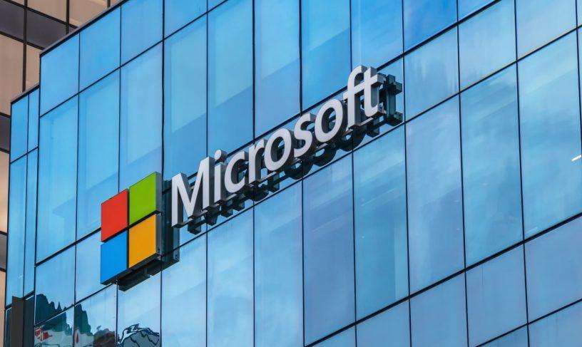 مایکروسافت برای مقابله با کرک محصولات از بلاکچین اتریوم استفاده می کند