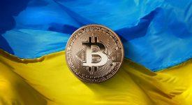 اوکراین در حال بررسی قانونی کردن پرداخت با رمزارزها در این کشور است!