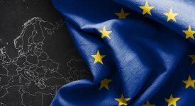 اتحادیه اروپا با یک سرمایه گذاری هنگفت قصد توسعه فناوری بلاکچین را دارد