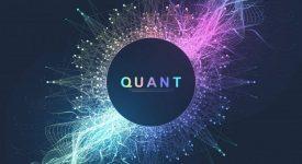 بررسی دلایل رشد 200 درصدی پروژه کوانت در ماه گذشته