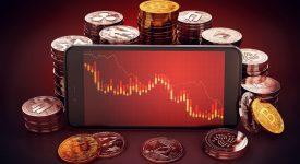 دلیل سقوط روز گذشته بازار رمزارزها چه بود؟