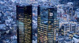 دویچه بانک: نوسانات بیت کوین بسیار شدید خواهند بود