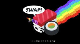 روز بد سوشی، رهبر سوشی سواپ از سمت خود استعفا داد!