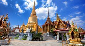 سازمان گردشگری تایلند به دنبال راه اندازی ارز دیجیتال خود است