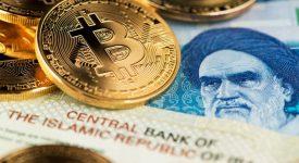کلاهبرداری بزرگ ارز دیجیتال در ایران