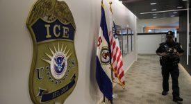 کوین بیس با دفتر مهاجرت و گمرک ایالات متحده قرارداد میلیون دلاری امضا کرد