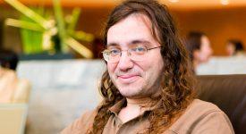 بن گویرتزل، توسعه دهنده ربات سوفیا: کاردانو از رقبای خود کاملا برتر است