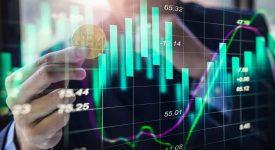 ارزش بازار ارزهای دیجیتال به بالاترین سطح خود رسید