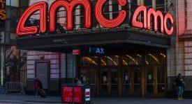 سینما AMC تاریخ پذیرش دوج کوین را اعلام کرد