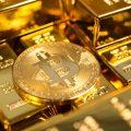 میلیاردها بیت کوین را به طلا ترجیح می دهند