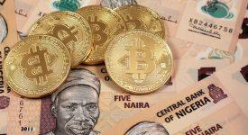 نیجریه به صورت رسمی از راه اندازی ارز دیجیتال ملی خود خبر داد