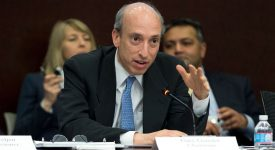 گری گنسلرکمیسیون بورس امریکا می تواند رمزارزها را ممنوع اعلام کند